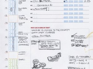 Emergent Task Planner 2007 Updates