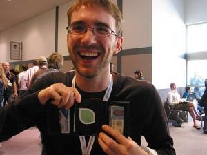 Mint versus Google Analytics