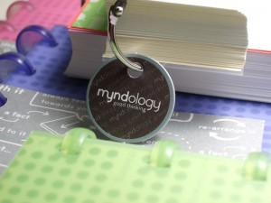 Myndology Notebooks