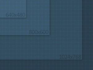 My Desktop Size Reference Wallpaper