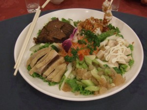 Taiwan 2009 – More Eating, More Walking