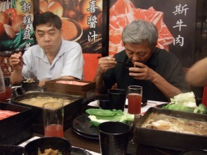 Taiwan 2009 – All You Can Eat