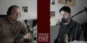 Podcast 001: Introducing Sid Ceaser and Dave Seah