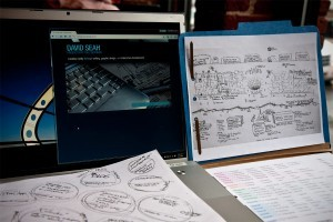The Big Design Website Push