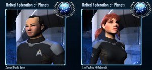The Star Trek Online Experience