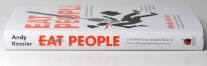 "Review: ""Eat People"" by Andy Kessler"