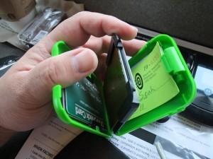 FlipSide 2X Front Pocket Wallet