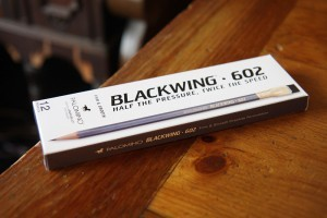 Palomino Blackwing 602 Pencil