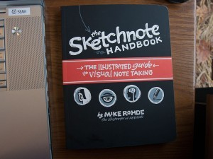 Review: The Sketchnote Handbook by Mike Rohde