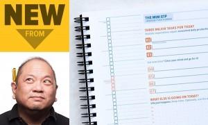 Emergent Task Planner Mini-Notebook is on Amazon!