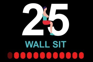 7-Minute Workout Timer