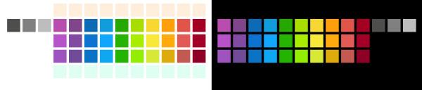 Picking Luscious Colors, Take 3