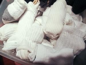 Day 21: Socks Part II