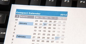 Compact Calendar 2014 Update Available