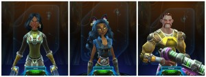 Video Games I'm Playing: WildStar
