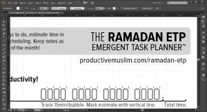 The Ramadan ETP w/ Productive Muslim