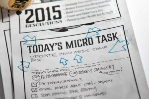 MicroTask 03: Music Composition Project 1404 Kickoff
