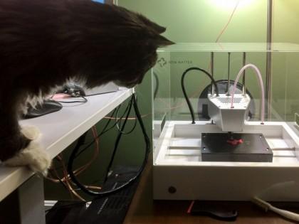 MOD-t 3D Printer First Impressions