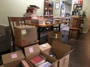 Clutter Busting Week Reviewed