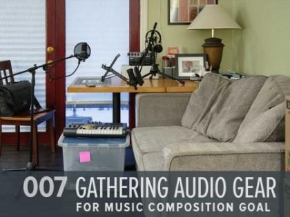 Small Steps toward Music Goals (GHD007)