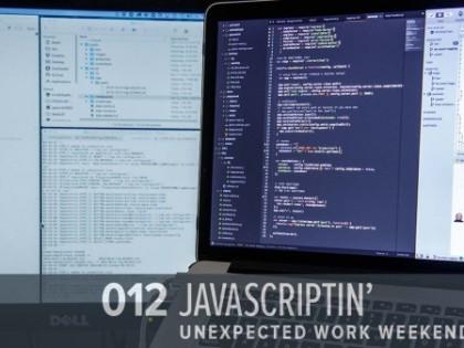 Javascript Rants (GHD012)