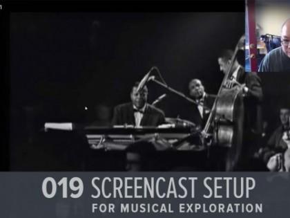 Testing Screencasting Software (GHD019)