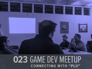 Game Dev Meetup! (GHD023)