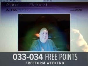 Freeform Recharge Weekend (GHD033-034)