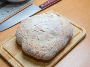 Pre-made Pizza Dough Experiment
