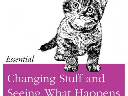 Kitten, Teach me the Way of Life