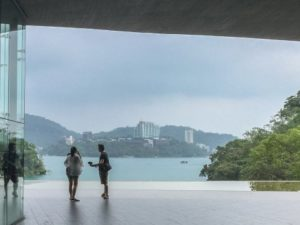 Taiwan 2018 Day 06 – Sun Moon Lake