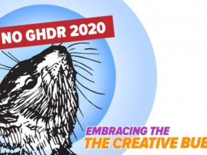 GHDO for July 7: Embracing the Creative Bubble