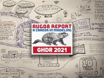 GHDR 2021 August Report – Conceptual Musings
