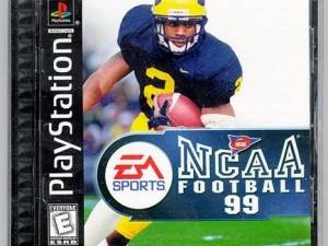NCAA Football '99 (1998)
